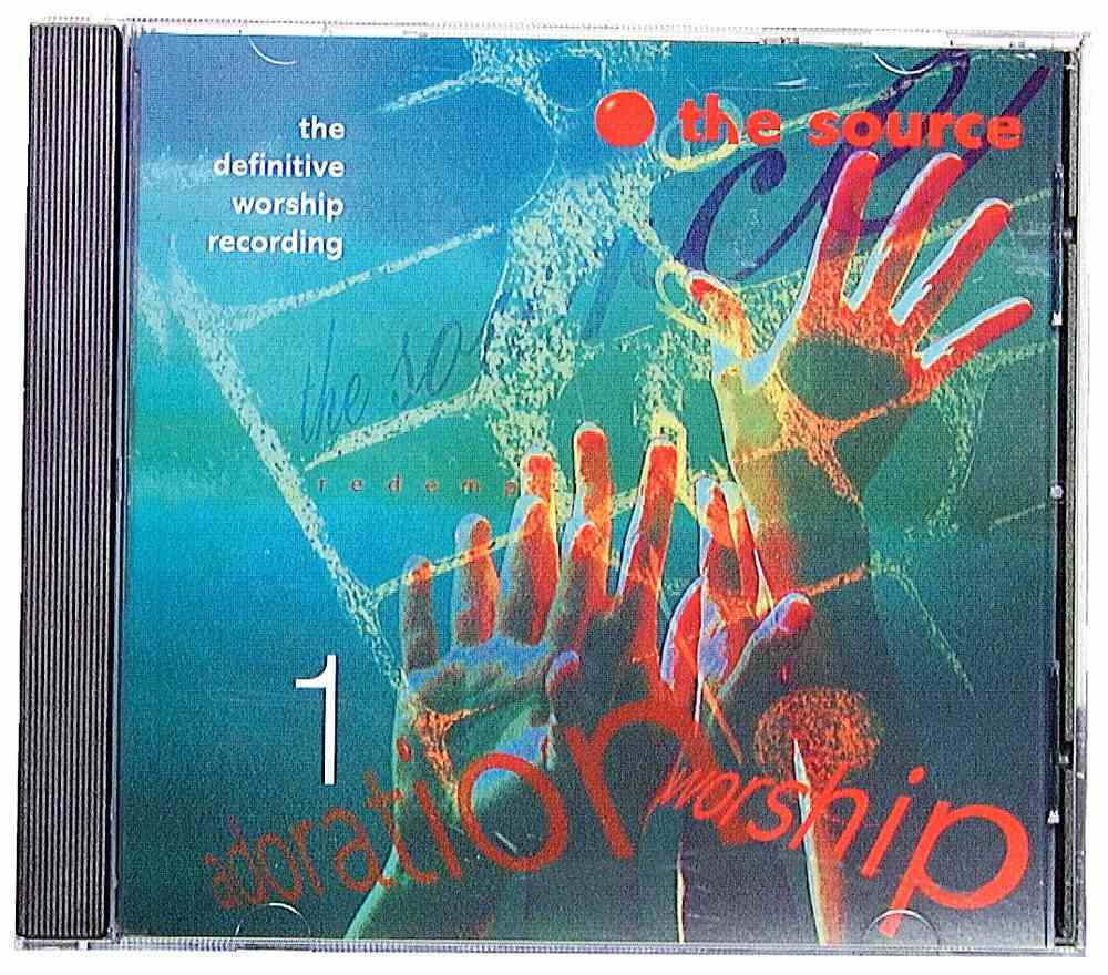 Source 1 CD