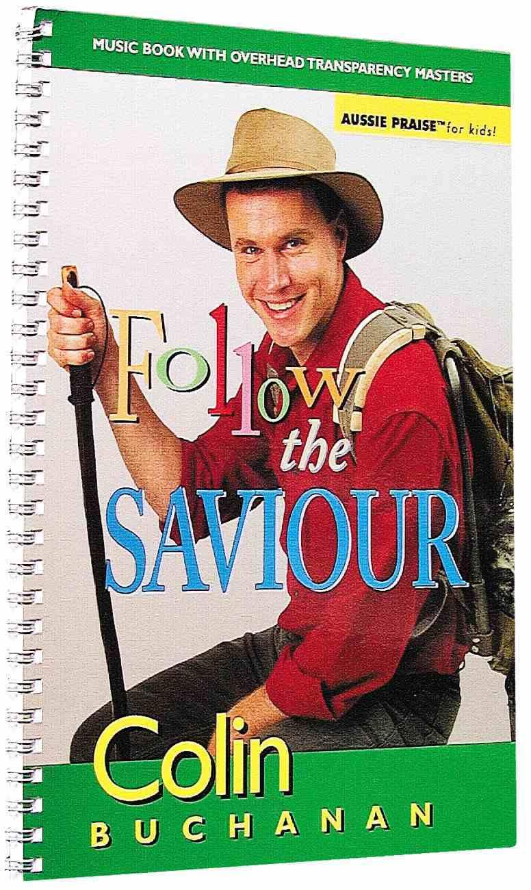 Follow the Saviour Spiral