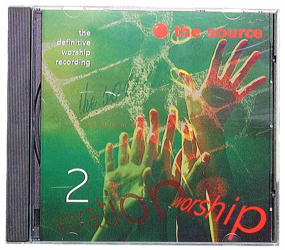 Source 2 CD