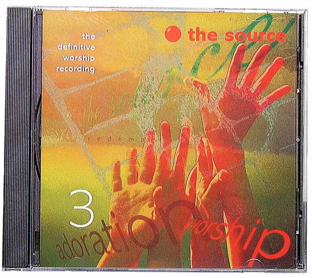 Source 3 CD