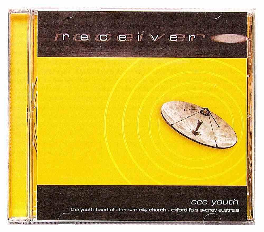 Receiver CD