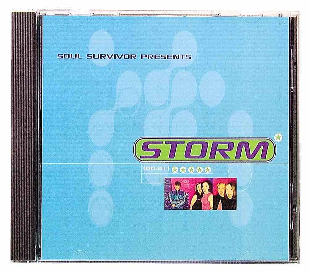 Storm CD