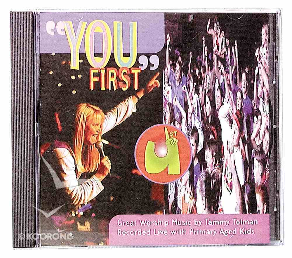 You First CD