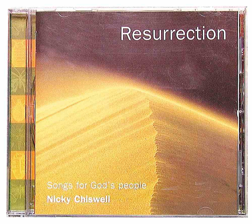Resurrection CD