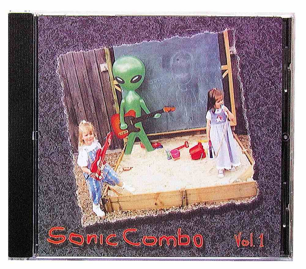 Sonic Combo CD