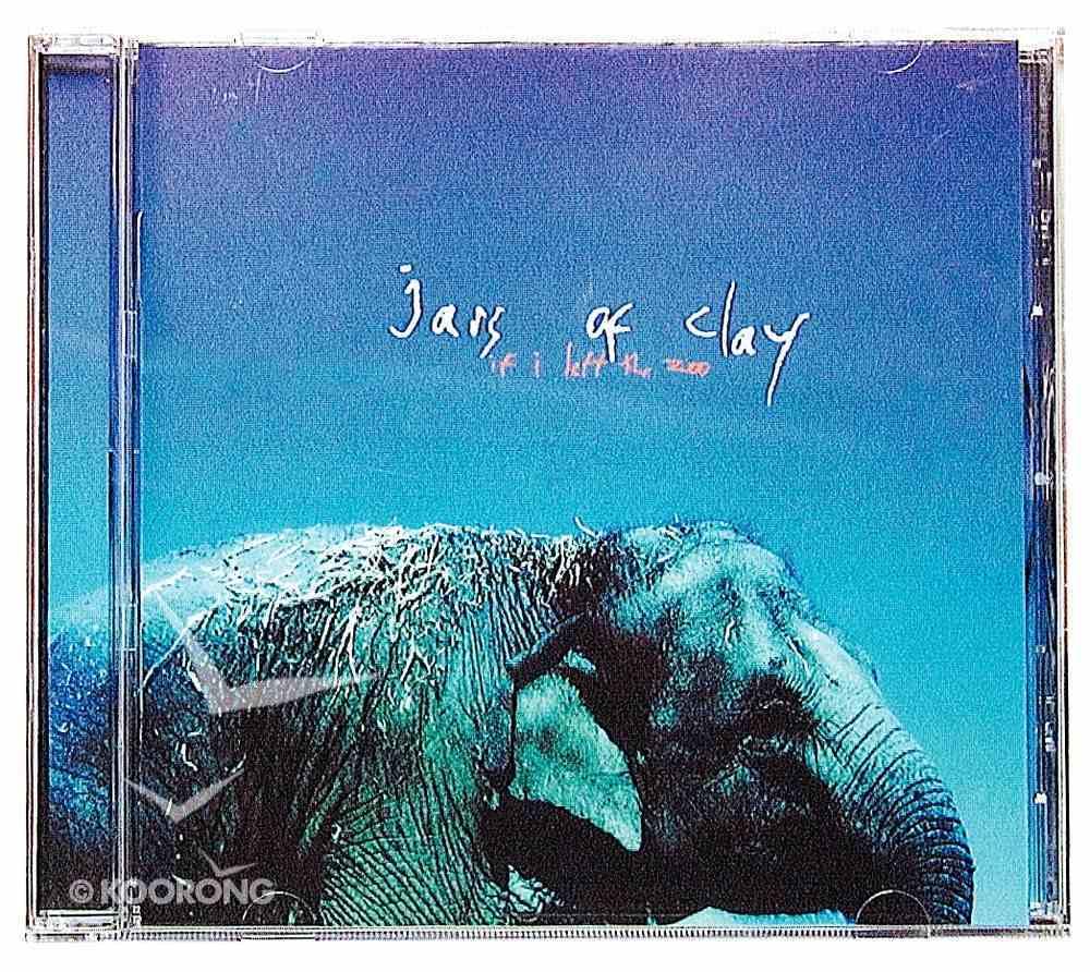 If I Left the Zoo CD