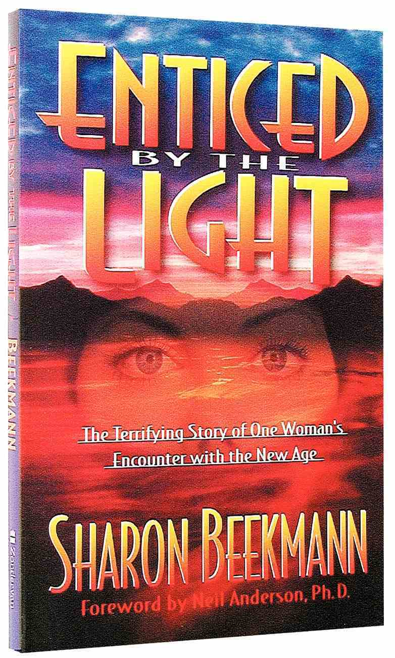 Enticed By the Light Paperback