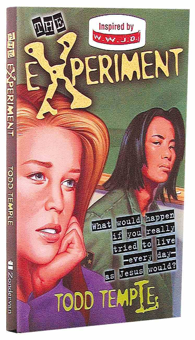 The Experiment Paperback