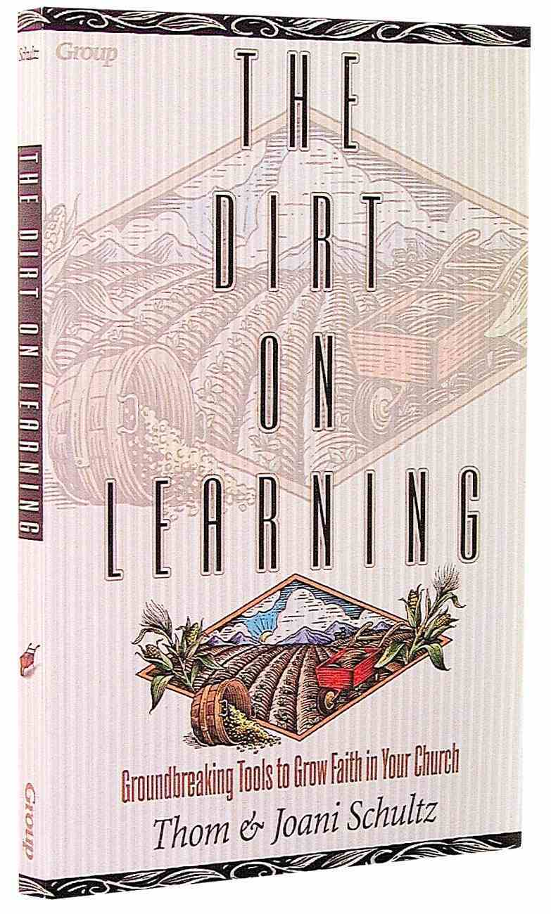The Dirt on Learning Paperback