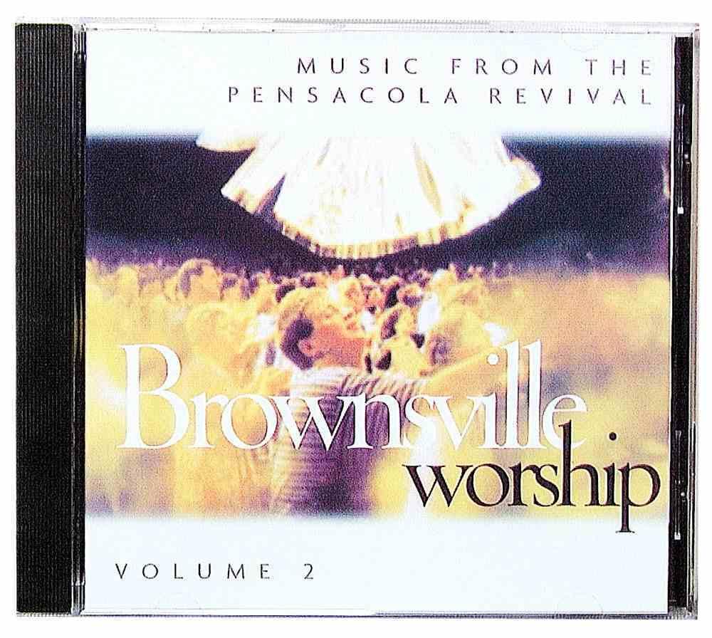 Brownsville Worship 2 CD