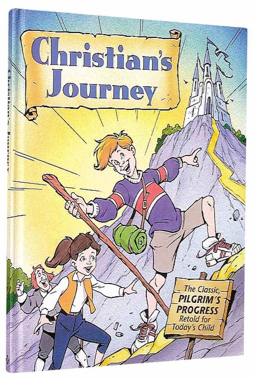 Christian's Journey (Pilgrim's Progress) Hardback