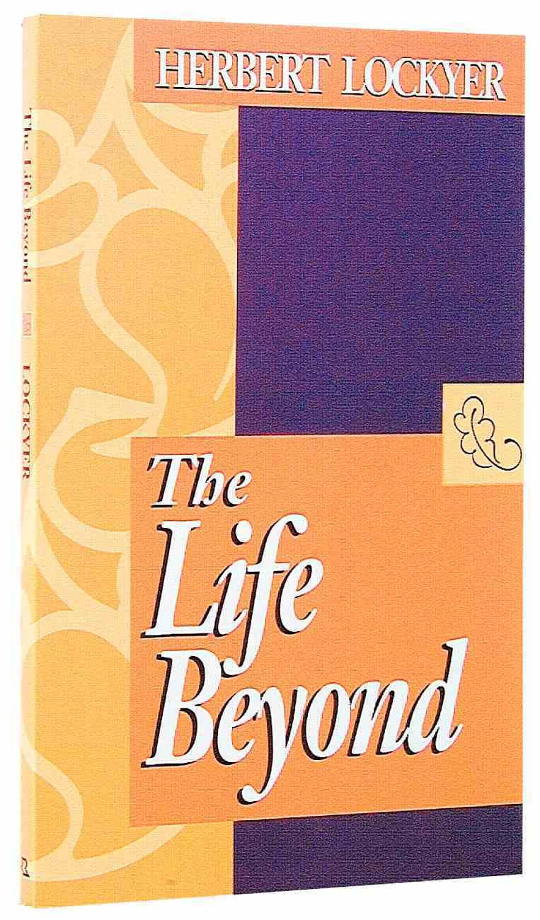 Life Beyond the Paperback