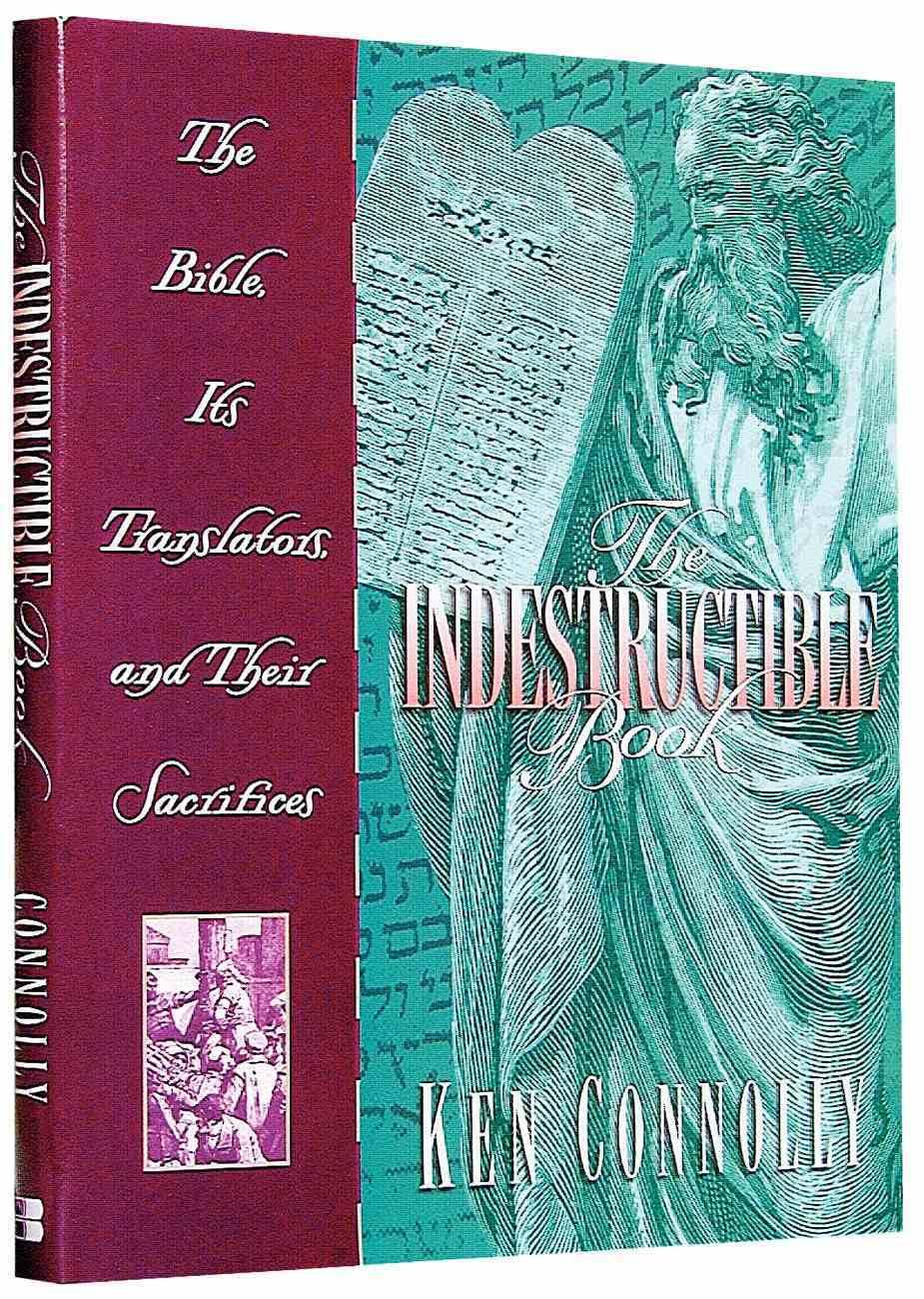 Indestructible Book Hardback