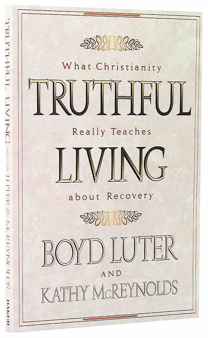 Truthful Living Paperback