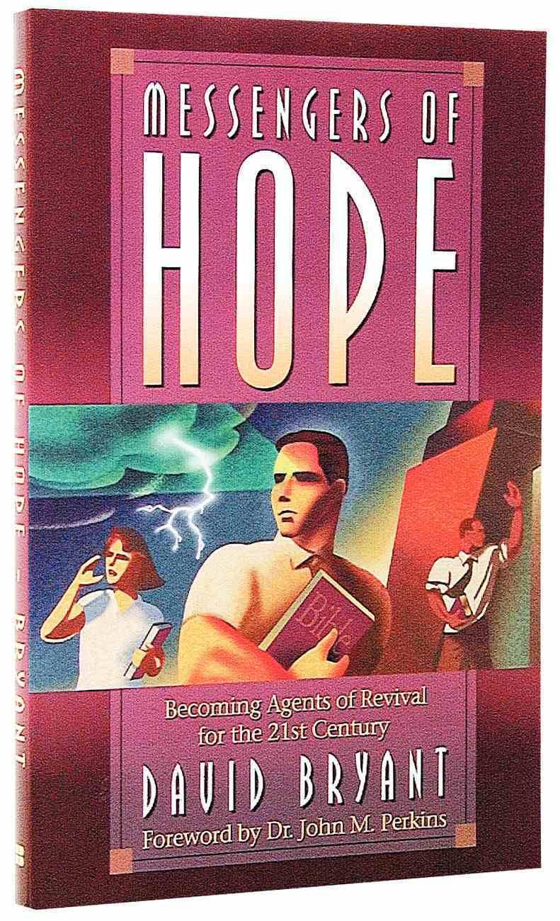 Messengers of Hope Paperback