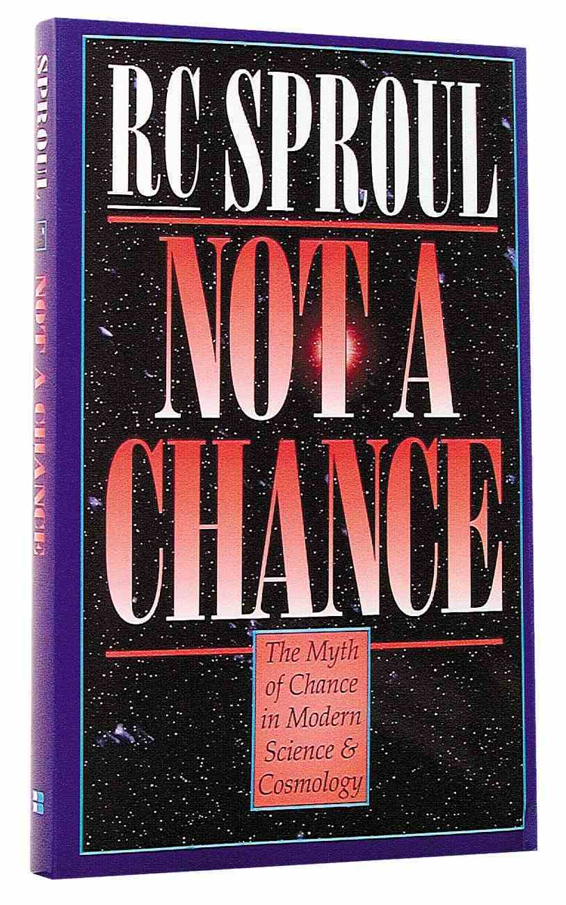 Not a Chance Paperback