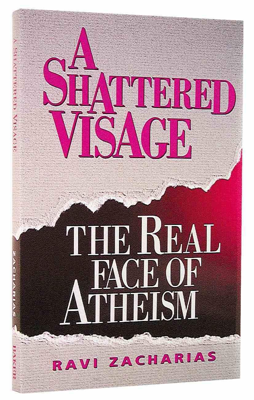 Shattered Visage Paperback