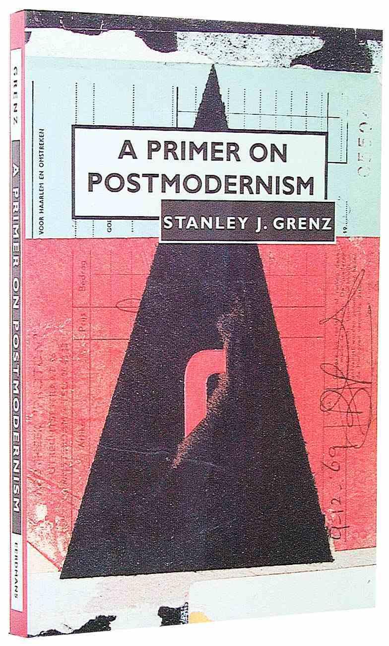 Primer on Postmodernism Paperback