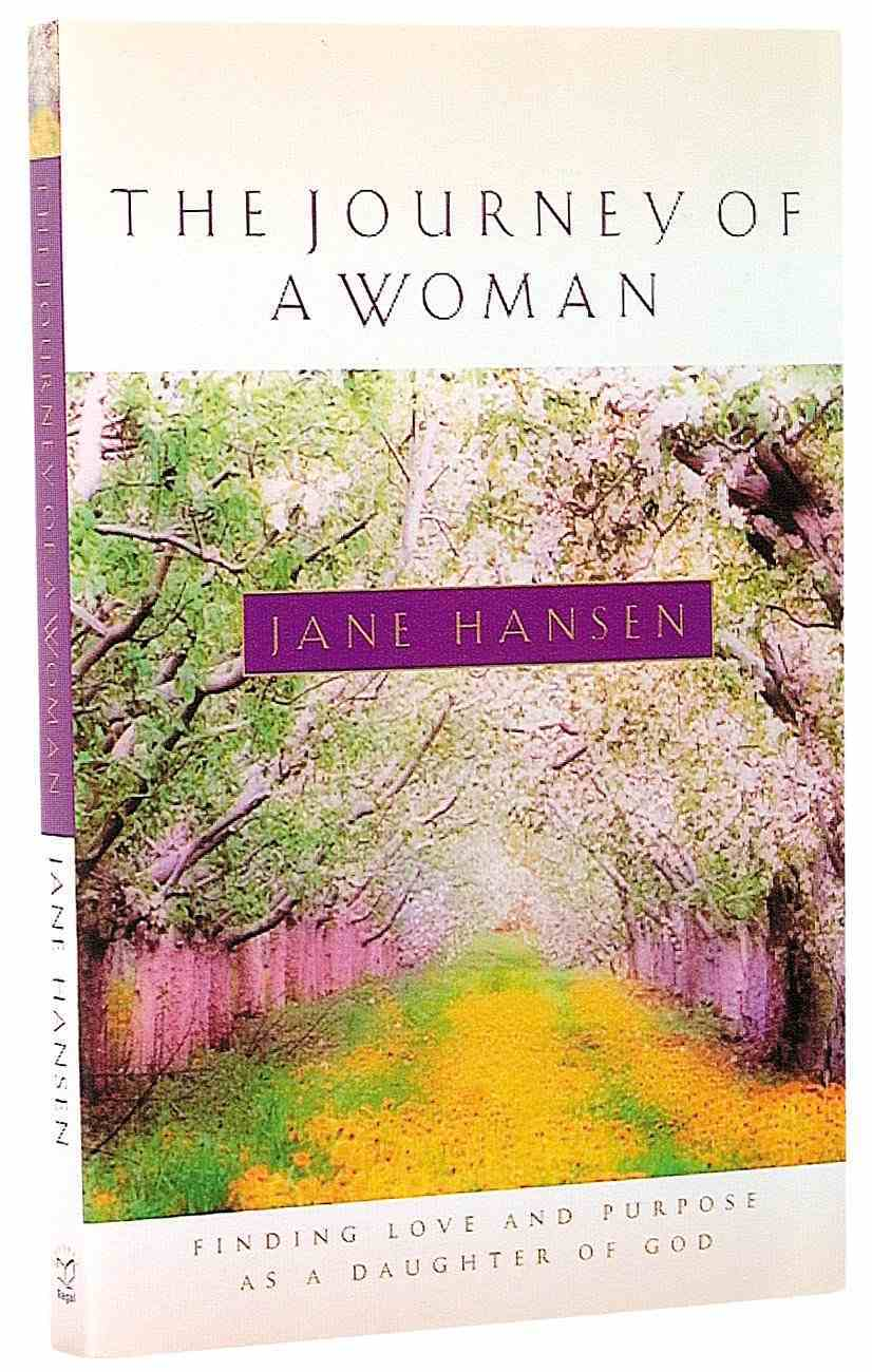 The Journey of a Woman Paperback