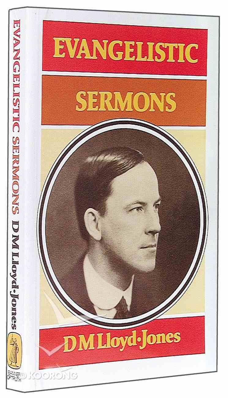 Evangelistic Sermons At Aberavon Paperback