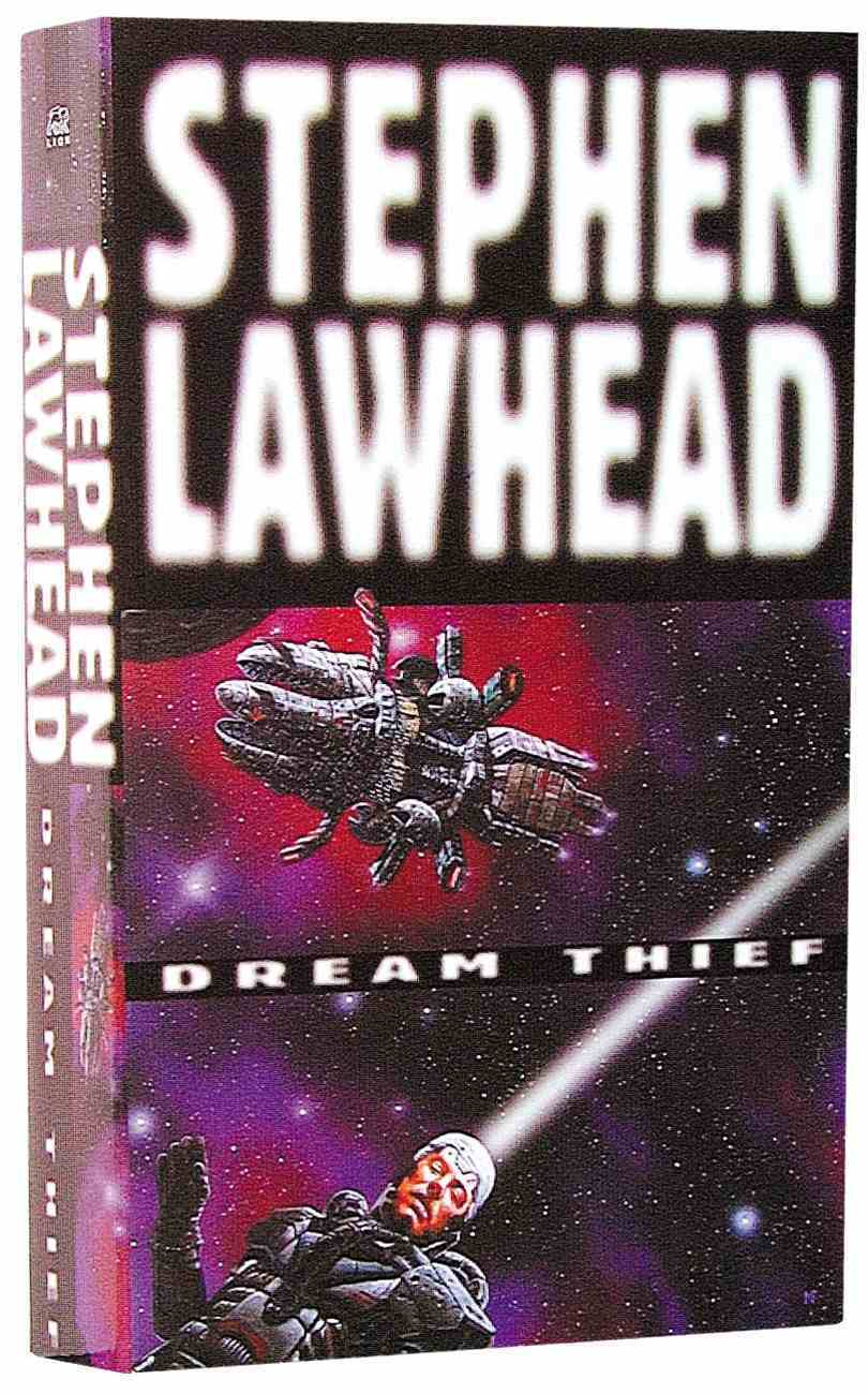 Dream Thief Paperback