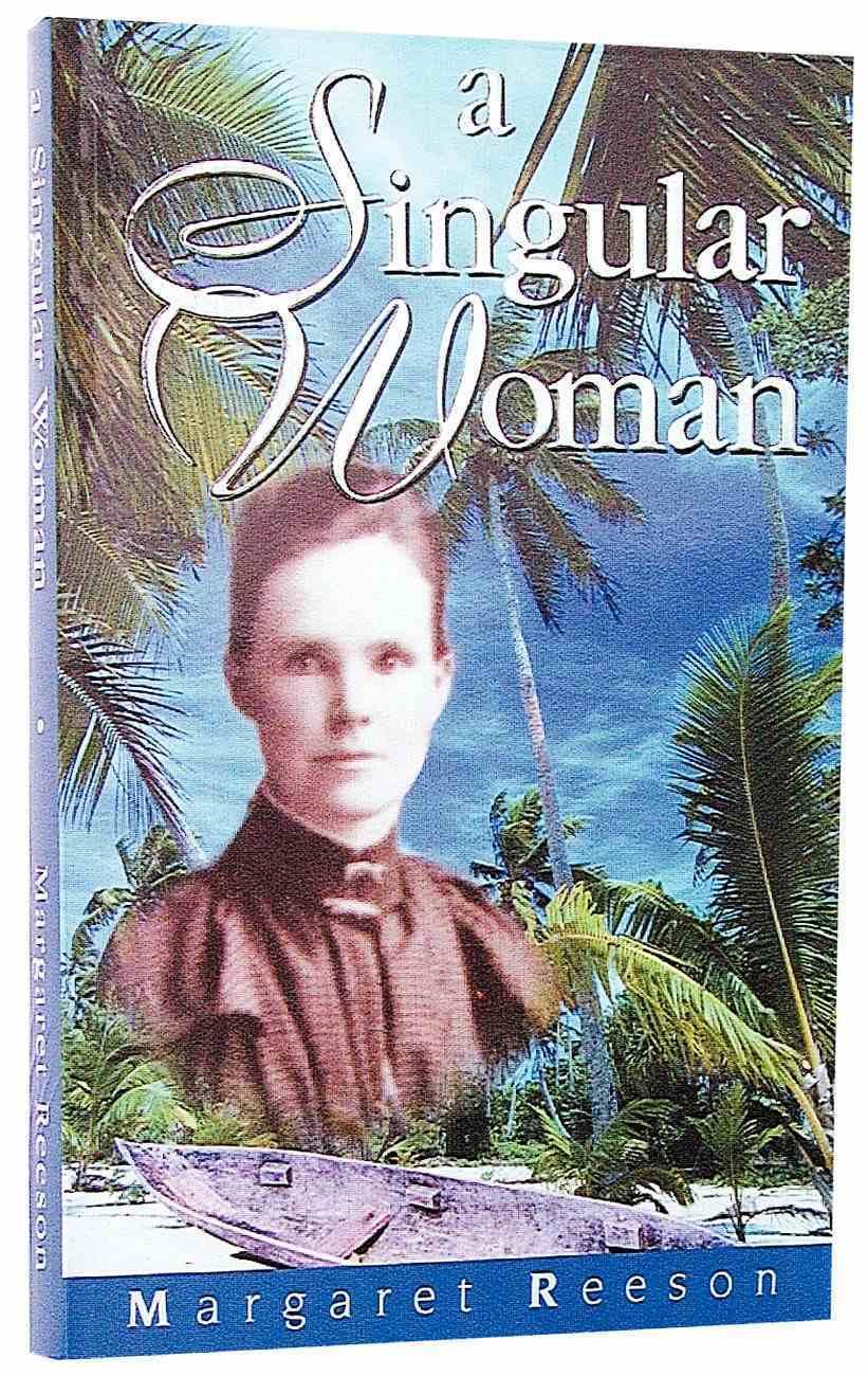 Singular Woman Paperback
