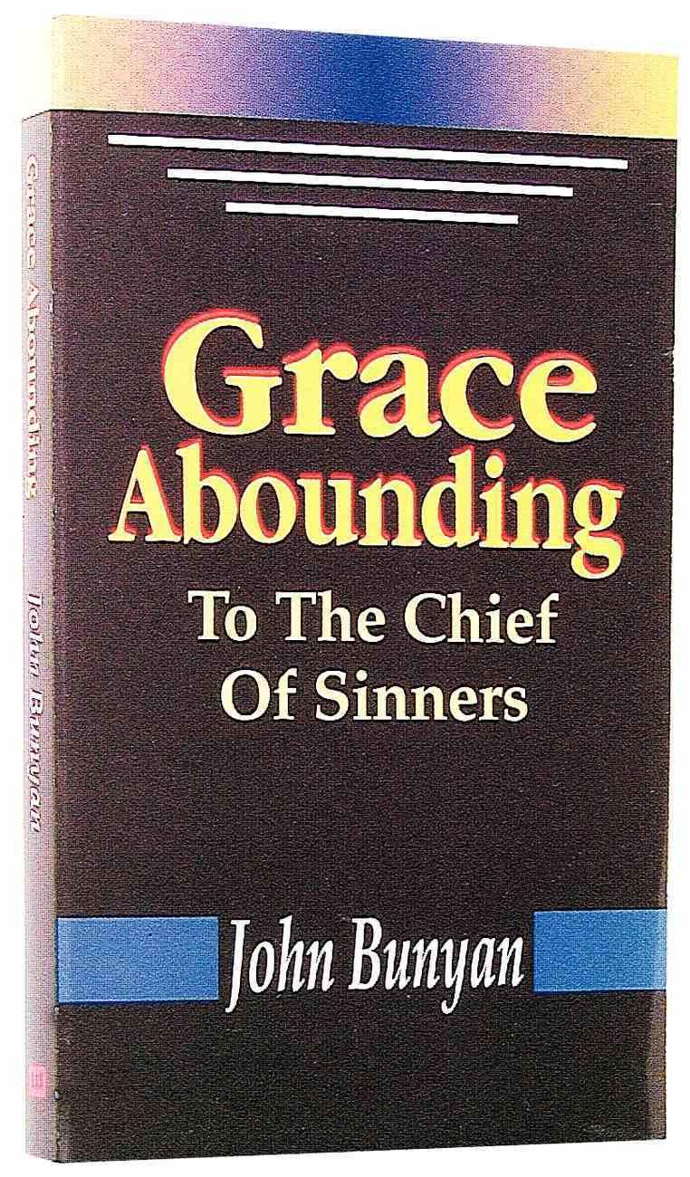 Grace Abounding Mass Market