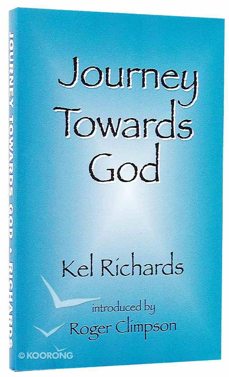 Journey Towards God Paperback