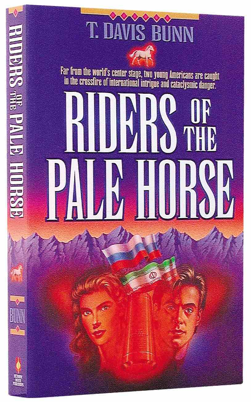 Riders of the Pale Horse Paperback