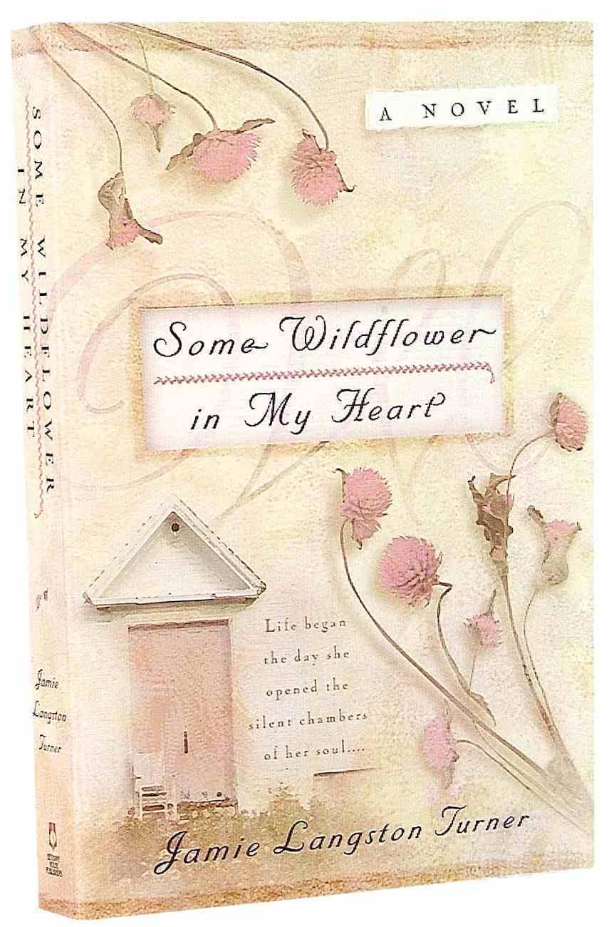 Some Wildflower in My Heart (#02 in Derby Series) Paperback