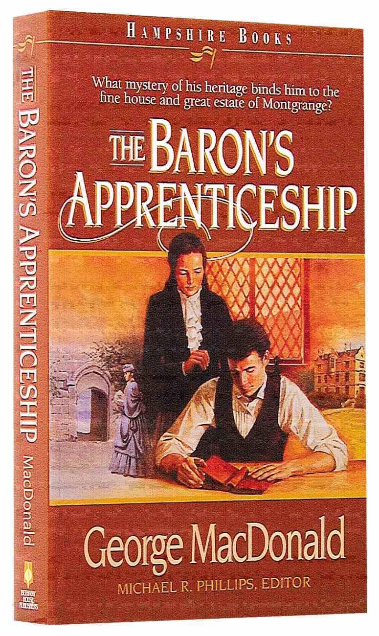 Baron's Apprenticeship Mass Market