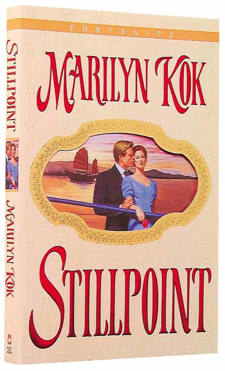 Stillpoint (Portraits Series) Paperback