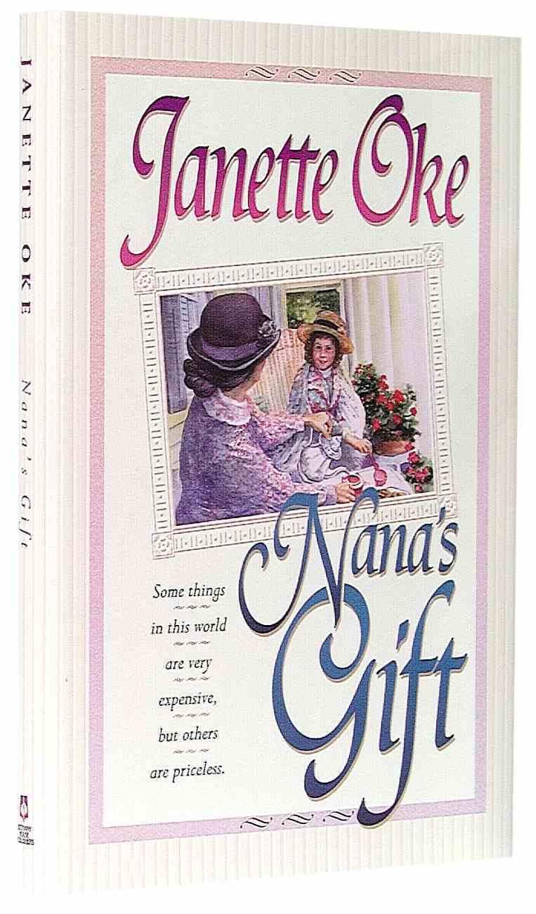 Nana's Gift Hardback