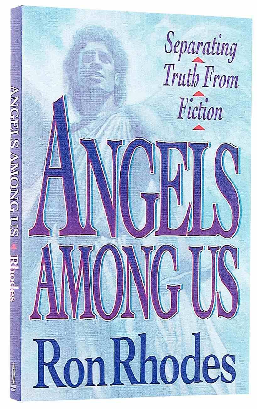 Angels Among Us Paperback