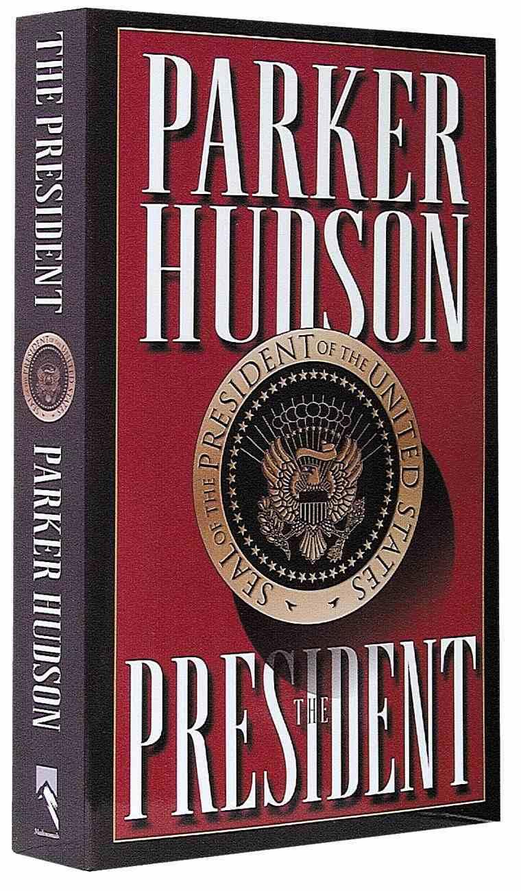 The President Paperback