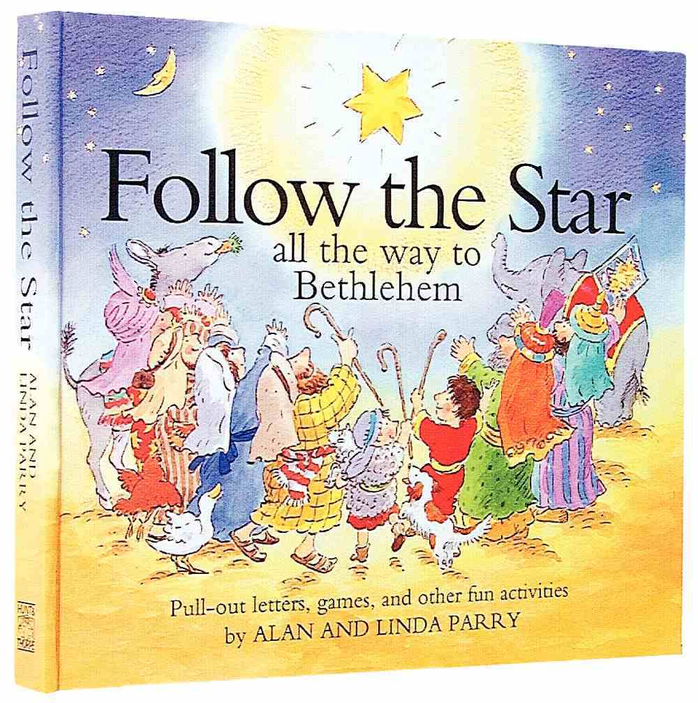 Follow the Star Hardback