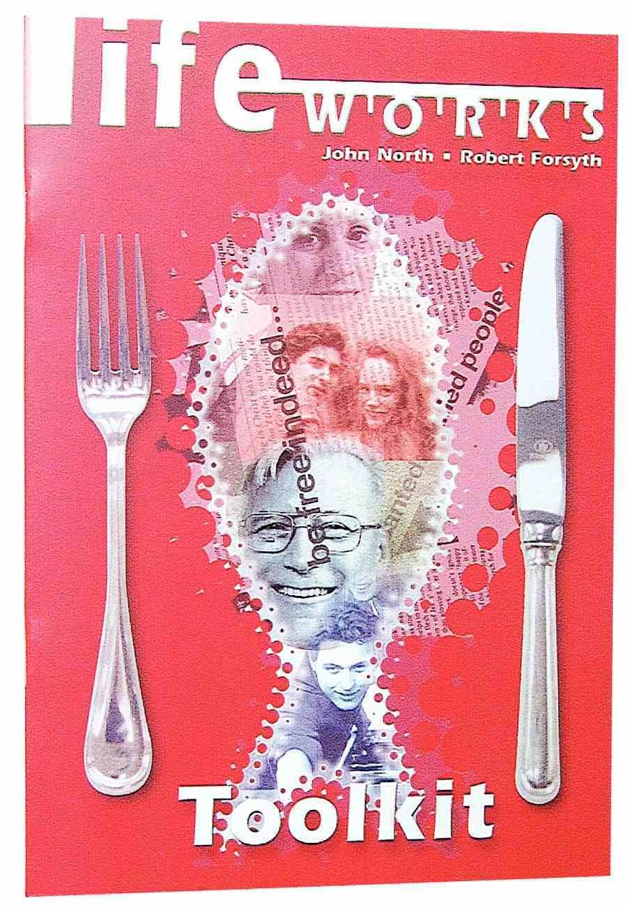 Lifeworks Toolkit Paperback