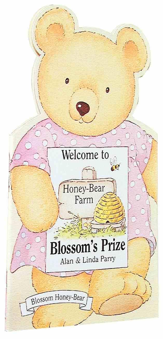 Honey Bear Farm Blossoms Prize Paperback