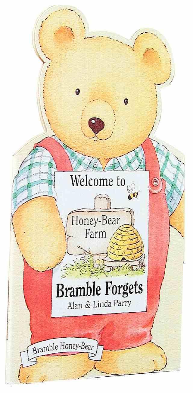 Honey Bear Farm Bramble Forgets Paperback