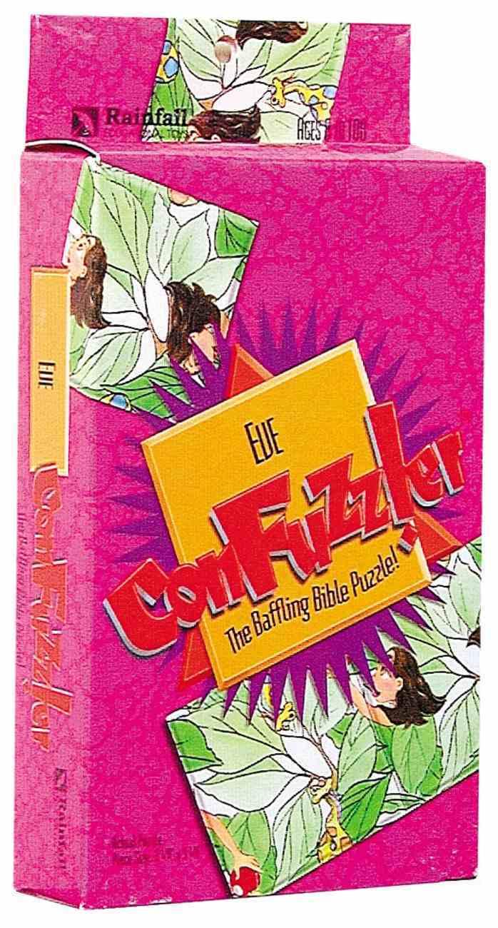 Eve (Confuzzler Series) Game