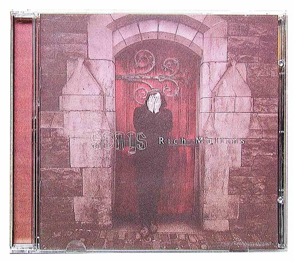 Songs (Best Of) CD
