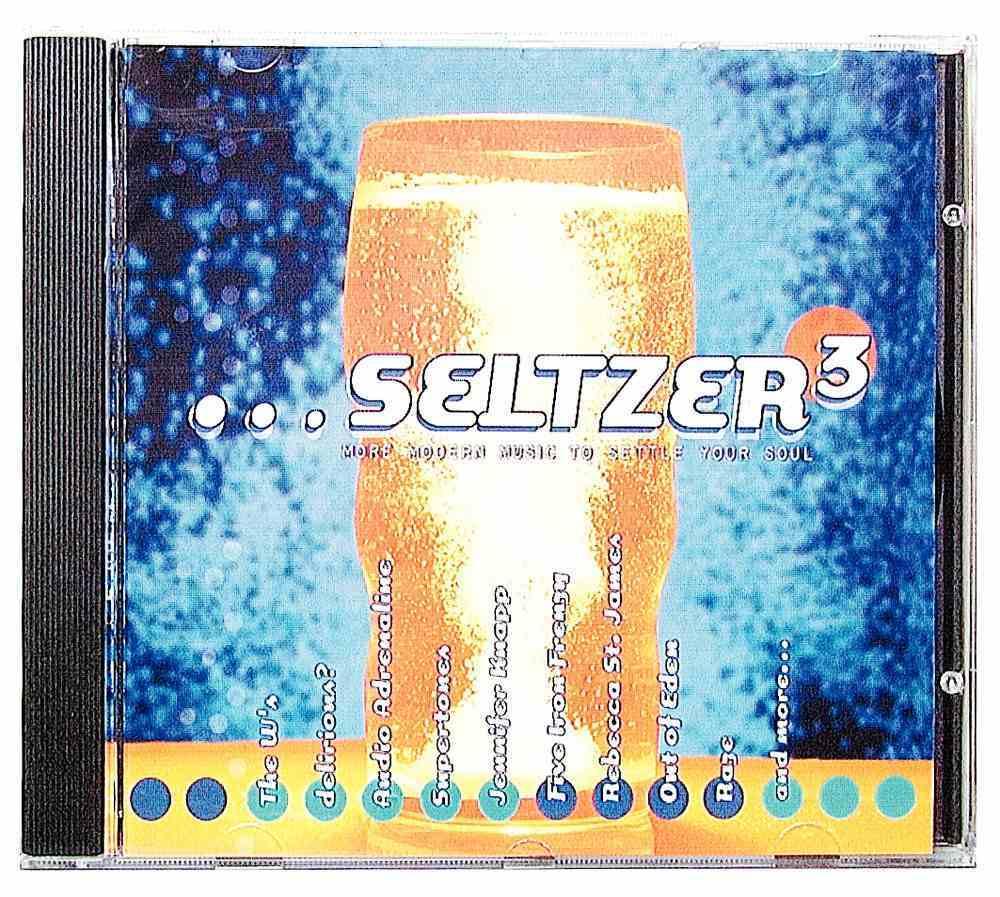 Seltzer 3 CD