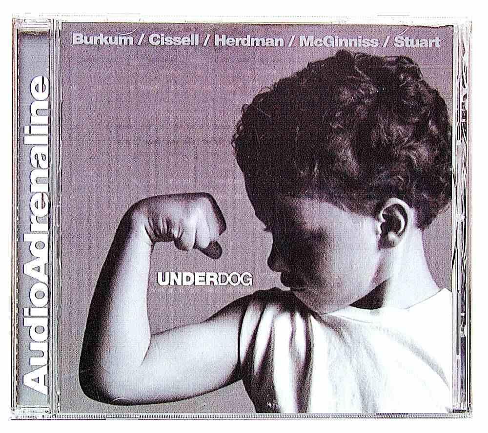 Underdog CD