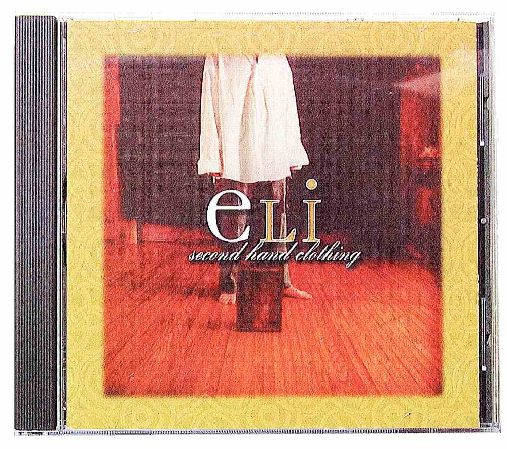 Second Hand Clothing CD