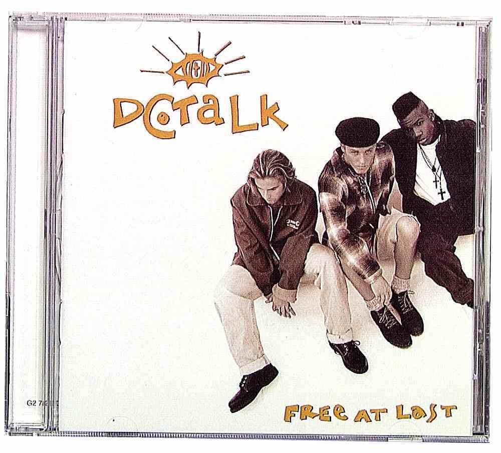 Free At Last CD