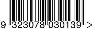 web174 barcode